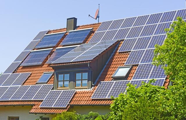 quais os tipos de pain is fotovoltaicos pensamento verde. Black Bedroom Furniture Sets. Home Design Ideas