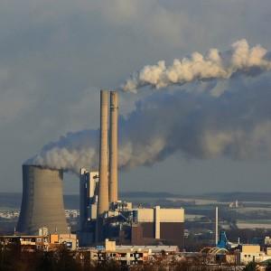 Emissão CO2