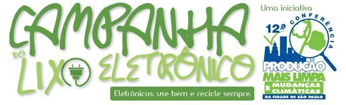 Campanha do Lixo Eletrônico