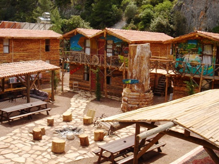 Kadir´s Treehouse