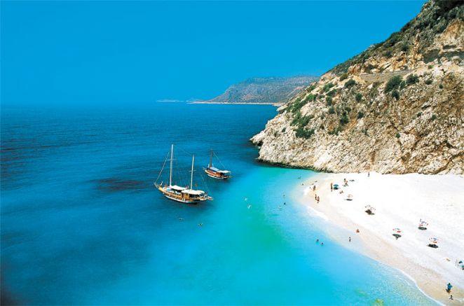 Bacia do Mediterraneo
