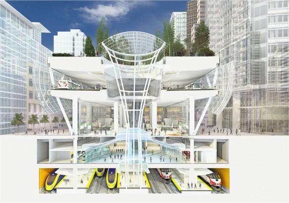 Transbay Transit Center