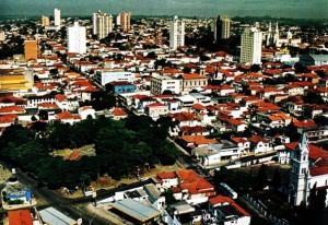 Botucatu cidade