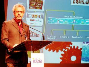 Ricardo Voltolini - Ideia Sustentável