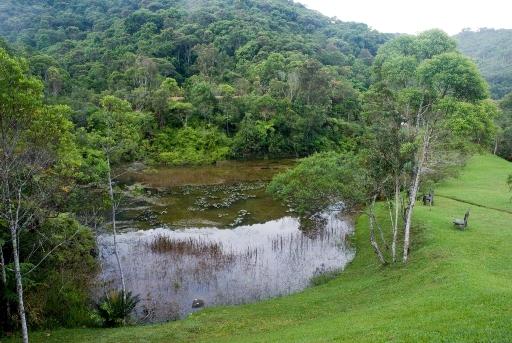 Reserva Passarim