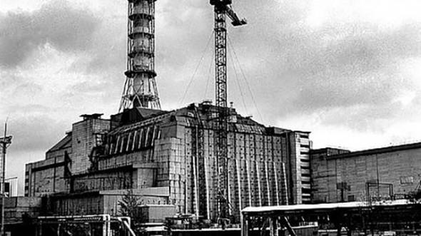 Chernobil, Ucrânia
