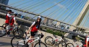 World Bike Tour São Paulo