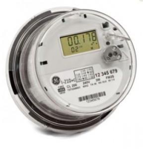 Medidor de Energia Inteligente