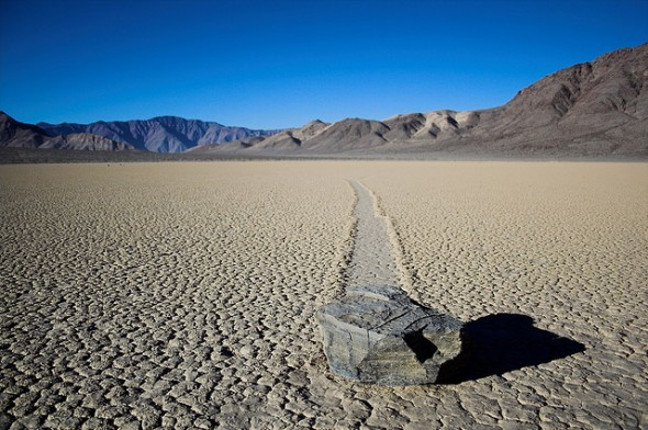 Death Valley, Estados Unidos