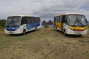 Transporte público em Fernando de Noronha