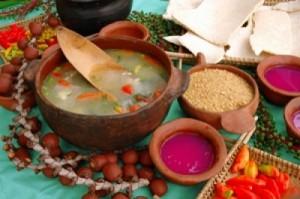 Culinária Indígena