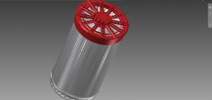 Laser Power System