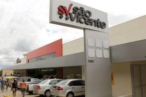 Supermercado São Vicente