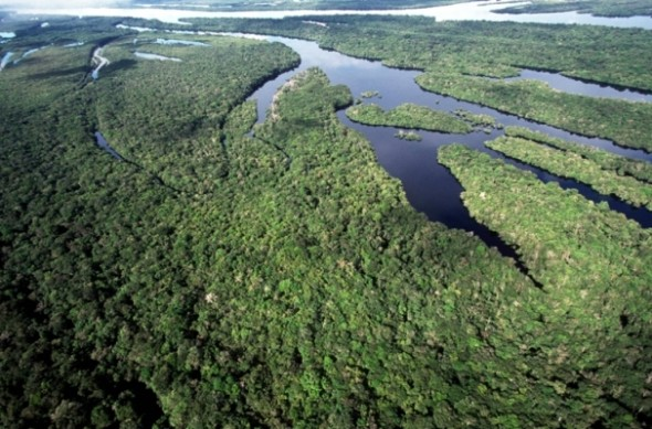 Aquífero Amazonas