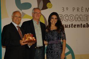 Indaiatuba -Prêmio Fecomercio Sustentabilidade