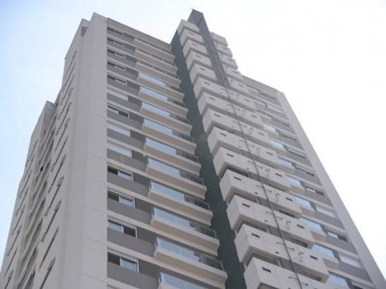 Residencial True Chácara Klabin.