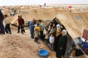 Refugiados ambientais