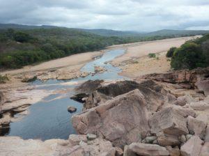 Rio Intermitente