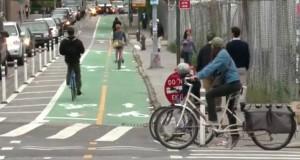 Vá de Bike - New York