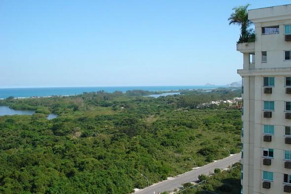 Reserva Ecológica Marapendi