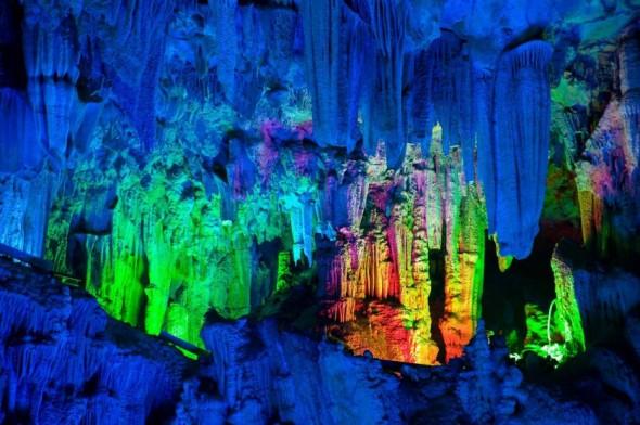 Caverna Red Flute