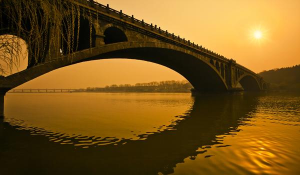 Resultado de imagem para rio amarelo