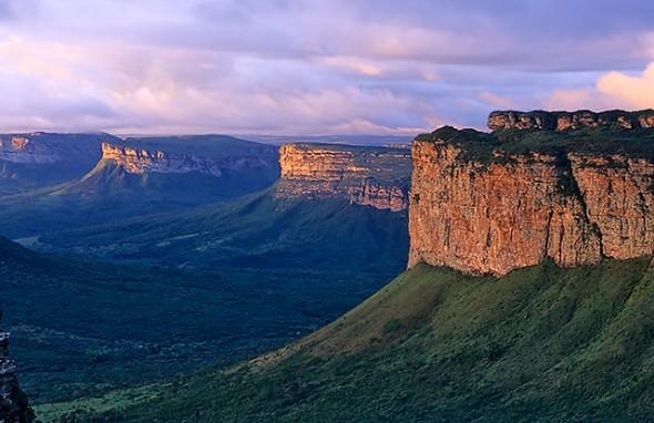 Parque Nacional da Chapada Diamantina (BA)