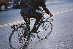 Terno para ciclista
