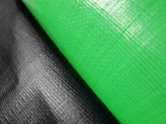 Polietileno verde