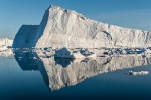 Geleira da Groenlândia