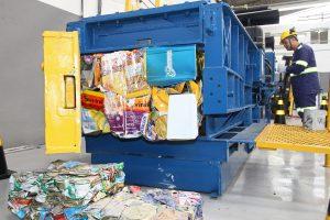 Centro Prolata de Reciclagem