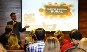 Projeto Talentos do Brasil Rural