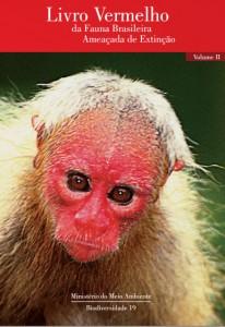 Livro da Fauna Vermelha