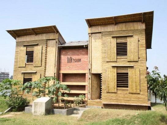 Lift House