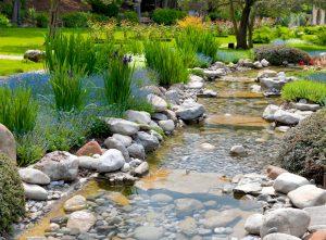 Passo a passo saiba como fazer um jardim japon s for Adornos para parques y jardines