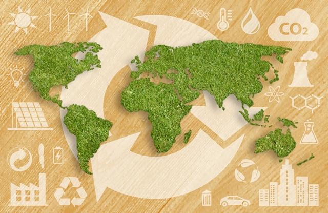 desenhos sustentáveis