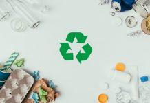 tipos de reciclagem