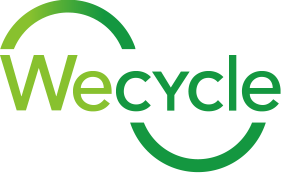 Wecycle Logo